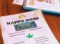 Happy Menu