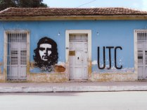 Che is everywhere